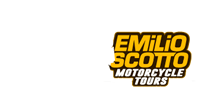 Emilio Scotto World Tours, tours en motocicleta